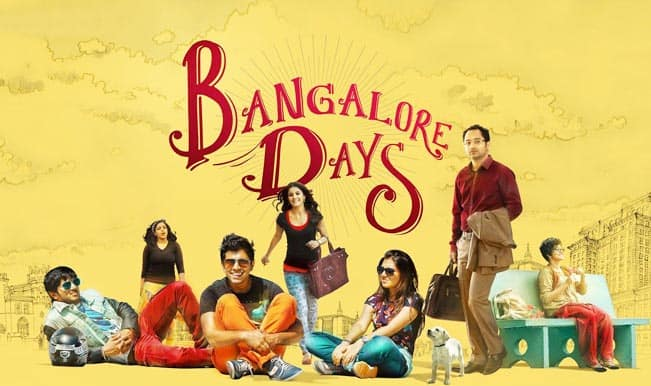Is ADMK the new Bangalore Days? Tamil remake of Malayalam new generation movie in trouble!