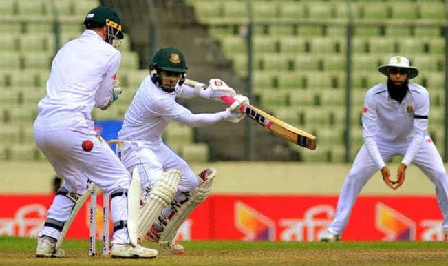 Bangladesh vs South Africa 2nd Test Free Live Streaming: Watch Live Telecast of BAN vs SA Day 2 on Star Sports & Gazi TV