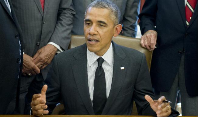 Barack Obama commutes sentences of 46 US convicts