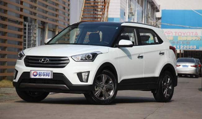 Hyundai Creta to launch on July 21; Price expected between Rs 7 lakh to Rs 13 lakh