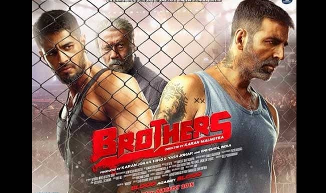 Brothers trailer crosses 8 millions views on Youtube
