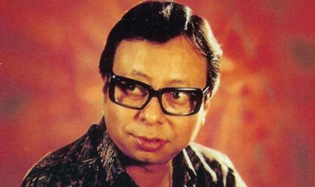 When Rahul Dev Burman composed a song mid-air