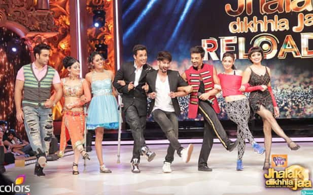 Jhalak Dikhhla Jaa Reloaded: Dipika Samson gets eliminated from the show