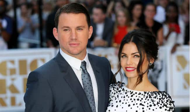 Channing Tatum felt helpless after daughter's birth
