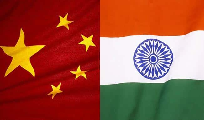 Indian among 20 arrested in China for 'terror links'