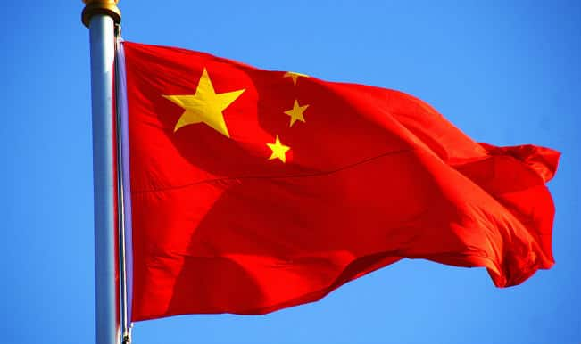 China says Indian,19 foreigners admitted to illegal acts