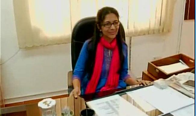 Swati Maliwal takes charge as Delhi Commisson for Women (DCW) chief
