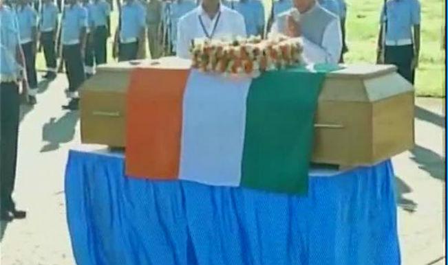 Bharatiya Janata Party (BJP):  APJ Abdul Kalam, best exemplar of the idea of India