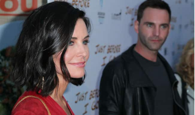 Courteney Cox, Roselyn Sanchez join Mothers Day