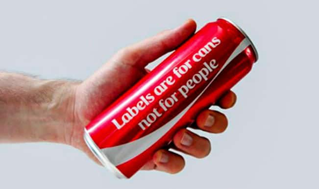 Coca-Cola removes its name during Ramadan: After All 'Labels are for cans, not for people'!