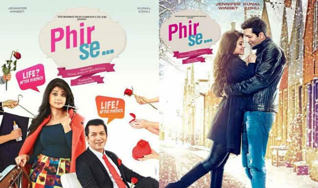 Supreme Court clears Kunal Kohli's 'Phir Se…' for release