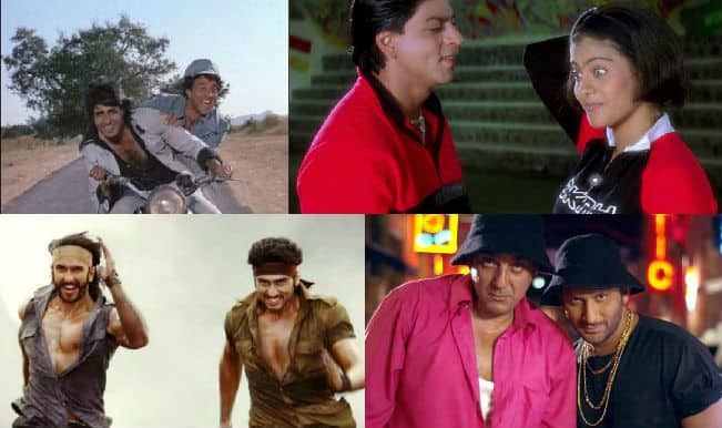 Friendship Day 2015: 5 Bollywood Best Friend styles that you must try!