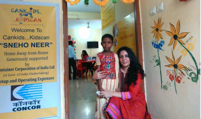 A cancer survivor's tribute to Kolkata brave-hearts