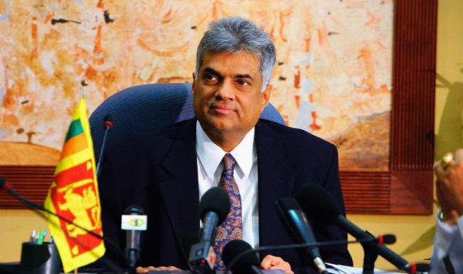 Sri Lankan Prime Minister Ranil Wickremesinghe promises devolution of power to provinces