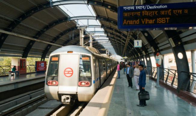 Delhi Metro New Fare : Latest News, Videos and Photos on