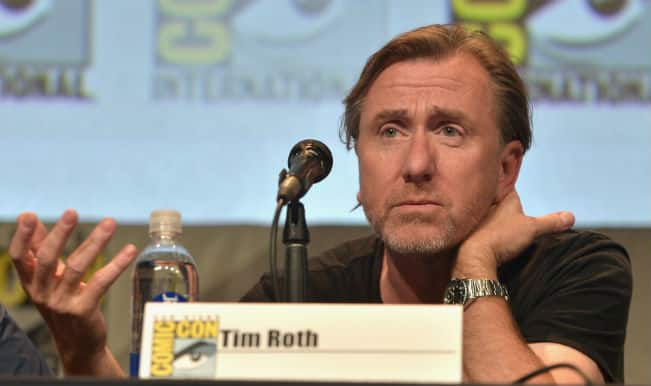 Tim Roth: Quentin Tarantino has changed as a director