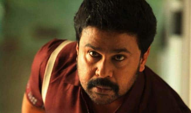 Kerala's favorite superstar Dileep is back on social media