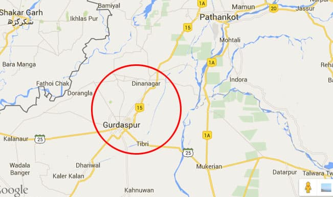 Gurdaspur Terror Attack LIVE Updates: Home Ministry officials to hold meeting to review the situation
