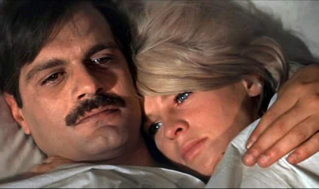 Omar Sharif tribute: Watch legendary actor's famous scenes in Lawrence of Arabia, Doctor Zhivago, and more