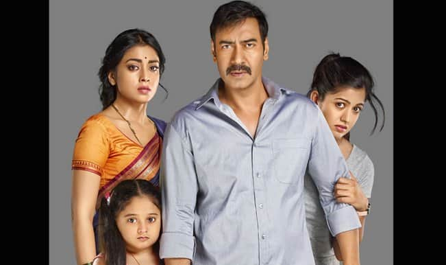 Drishyam movie review: KRK likens Ajay Devgn-Tabu movie to TV show CID!
