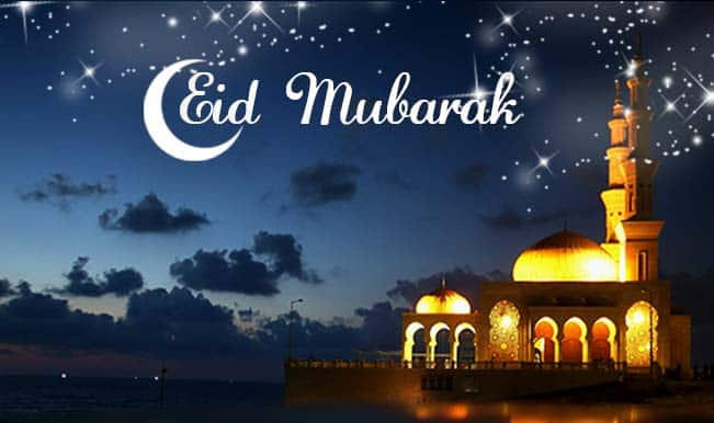 Eid Mubarak 2015: Muslims in India celebrate Eid ul Fitr, marking end of holy month Ramadan after spotting Chand