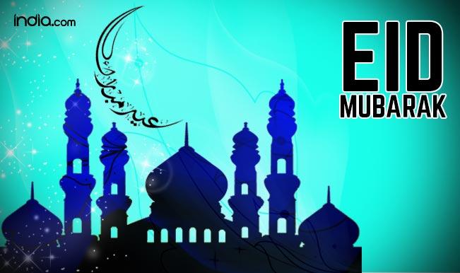 Eid Mubarak 2015: Best Hindi, Urdu Shayari SMS, WhatsApp