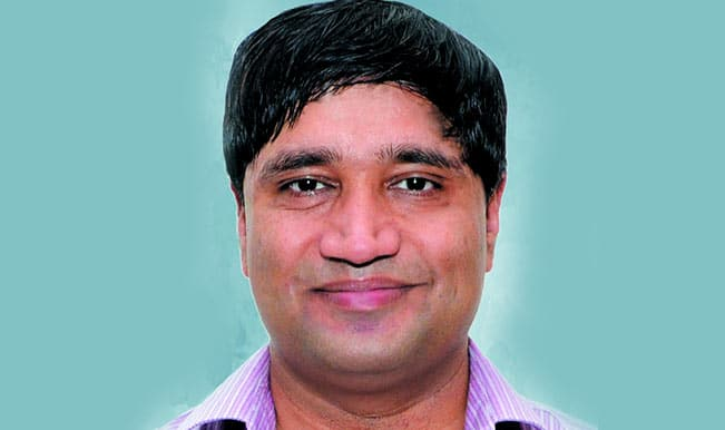 Disappointed with political interference in AIIMS, says Sanjiv Chaturvedi