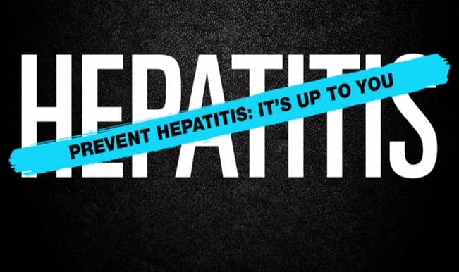 World Hepatitis Day: World Health Organisation gives tips to prevent viral hepatitis infection