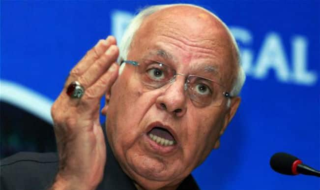 Farooq Abdullah: I am still Jammu and Kashmir Cricket Association(JKCA) president