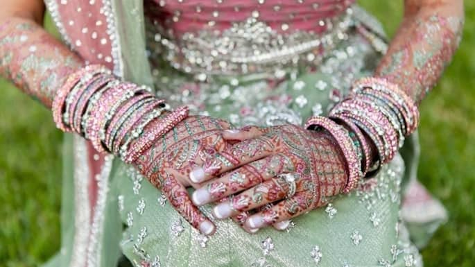 7 Henna Inspirations to Add to Your South Asian Wedding