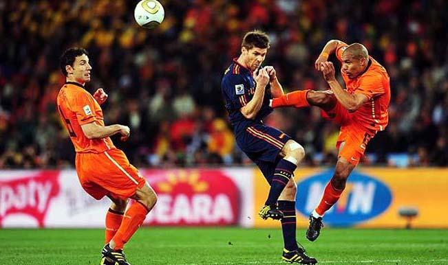 Shocking: 10 horrifying moments from football