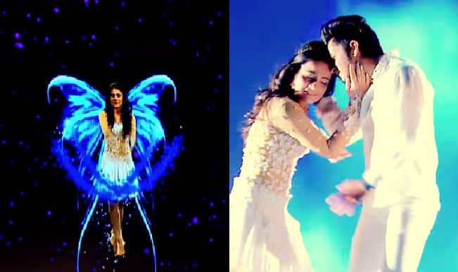 Sneak Peek: Jhalak Dikhhla Jaa Reloaded grand premiere: Radhika Madan grooves with special visual effects
