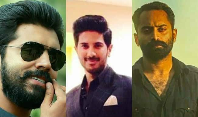 Dulquer Salman, Fahadh Faasil: Top 5 Mollywood stars who can make it big in Bollywood!
