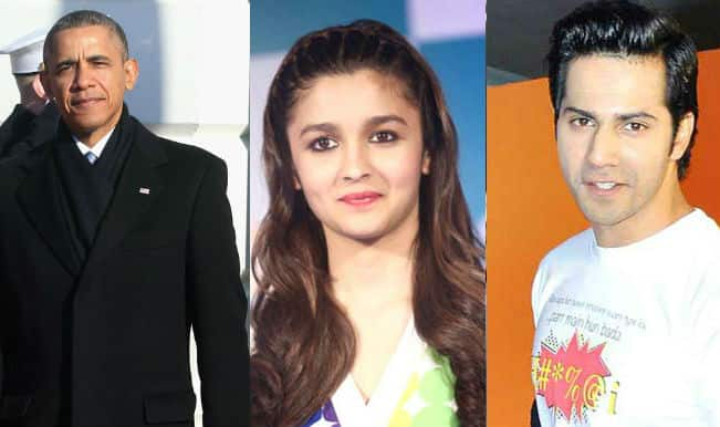 Barack Obama, Alia Bhatt & Varun Dhawan: Top 6 celebrities who escaped death post major accidents