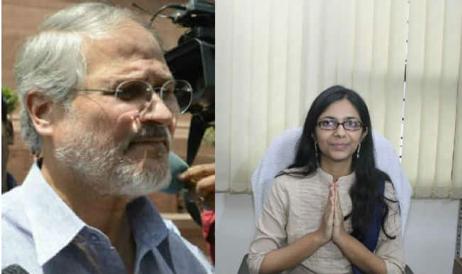Delhi government seeks Lt. Governor Najeeb Jung's approval to appoint Swati Maliwal