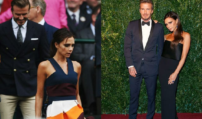 David Beckham and Victoria Beckham celebrates 16th wedding anniversary, shares pictures on Instagram