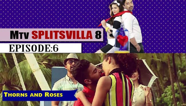 MTV Splitsvilla 8: Episode 6 Review: Boys gearing up to become the 1st King of season 8