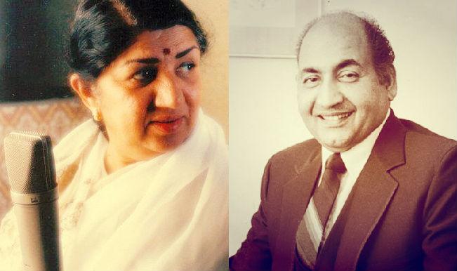 Mohammed Rafi 35th death anniversary: Lata Mangeshkar pays tribute to the legendary playback singer