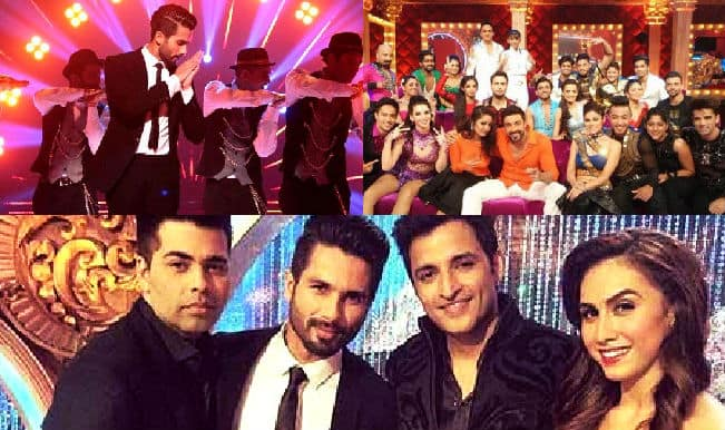 Jhalak Dikhhla Jaa Reloaded premieres tonight at 9 pm on Colors