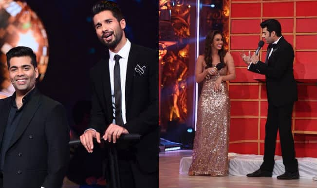 Jhalak Dikhhla Jaa Reloaded preview: Have a look at the amazing celebrity dancers