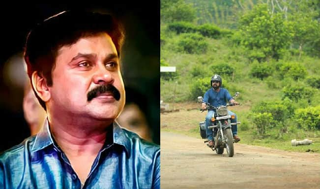 Mollywood hero Dileep sign up for a big budget flick titled 'Pick Pocket'