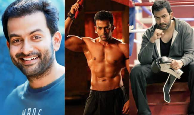 Mollywood hunk Prithviraj Sukumaran did not know anything about film industry