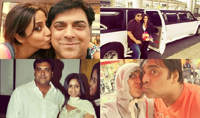 Ram Kapoor and Gautami Kapoor holidaying in Canada; share pictures on Twitter