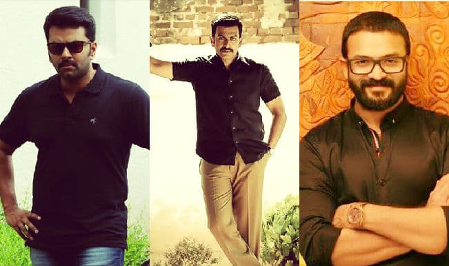 'Amar Akbar Anthony' in Malayalam? Prithviraj Sukumaran, Indrajith Sukumaran and Jayasurya to play lead roles