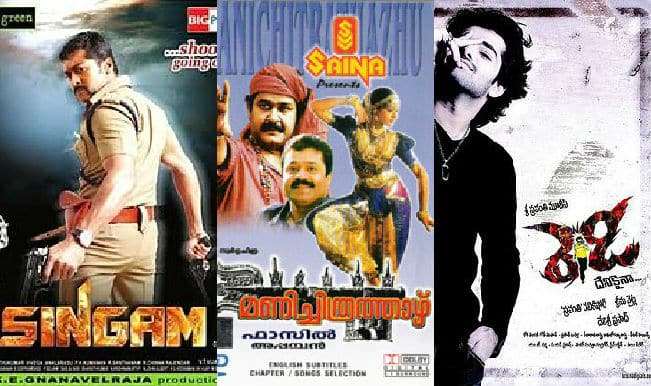 Singham, Bodyguard and Ready: Top 5 south movies remade in other languages