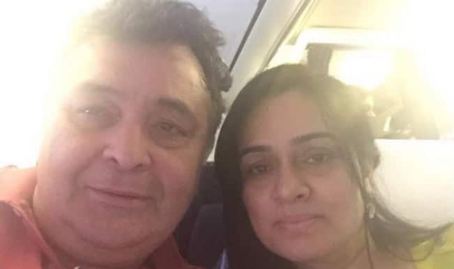 Bollywood fan Omar Abdullah expresses love for Rishi Kapoor, Padmini Kolhapure