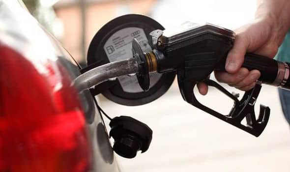 Petrol prices fall as wholesale cuts passed on to drivers