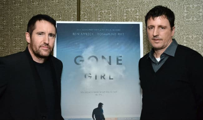 Gone Girl composer to score for Outcast