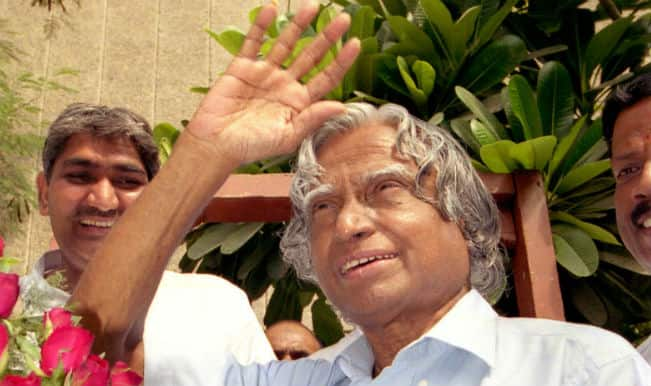 Lord Swraj Paul: APJ Abdul Kalam a great President