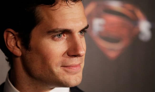 Henry Cavill: Not doing Fifty Shades Of Grey sequel